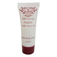 Moroccan Nights Body Lotion 15ml x 200