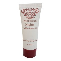 Moroccan Nights Body Wash 15ml x 200