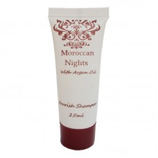 Moroccan Nights Shampoo 15ml x 200