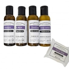 Pharmacopia Argan Oil Pamper Pack