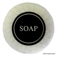 35gm pleat wrap soap x 100