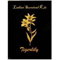 Tigerlily Ladies Survival Kit x 100