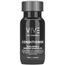 VIVE Recharge 50ml Conditioner Bottles x 50