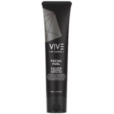 VIVE Re-Charge 40ml Fuel Face (Homme) Tubes x 50