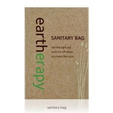 Eartherapy Sani bags x 50