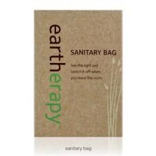 Earth Therapy Sani bags x 50
