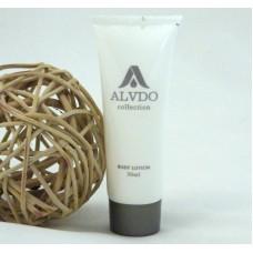 Alvdo Body Lotion Tube  x 50