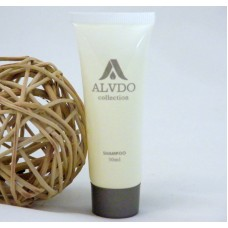 Alvdo Shampoo Tube  x 50