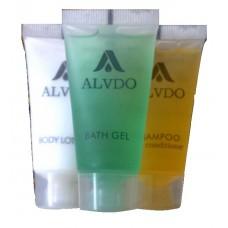 Alvdo Clear Fresh Body Wash & Shower Gel  x 400 - STOCK CLEARANCE