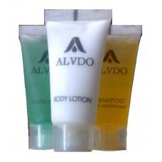 Alvdo Clear Body Lotion Tube x 400 - STOCK CLEARANCE