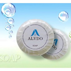 Alvdo 15gm Soap  x 50