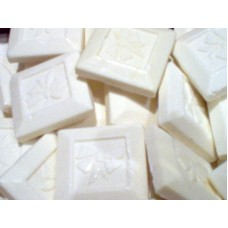 Square Soap 15gm x 500