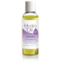 Massage Oil - Relaxation 125ml - GET ONE FREE