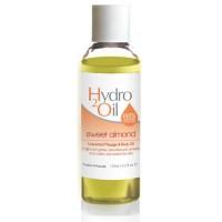 Massage Oil - Sweet Almond 125ml - GET ONE FREE