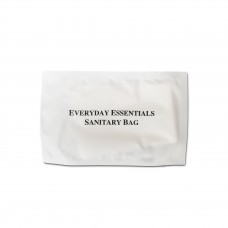 Everyday Essentials Sanitary Bags x 100