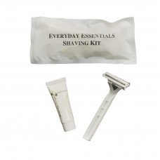 Everyday Essentials Shaving Kit x 100