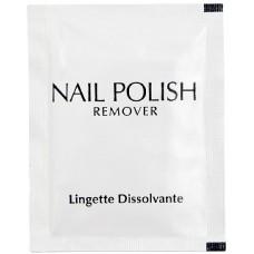 Nail Polish Remover Towelettes (250)