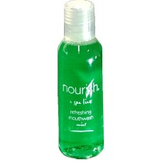 Nourish Mouth Wash 30ml x 100