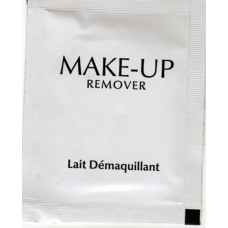 Make-up Remover Towelettes x 250