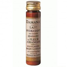 Damana Earth & Sun Body Lotion 40ml x 60