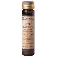 Damana Earth & Sun Cleansing Gel 40ml x 60