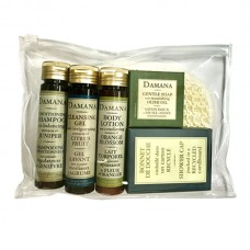 French Damana Pamper Pack
