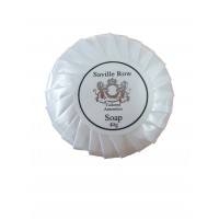Saville Row 40 gm Soap x 100