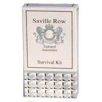 Saville Row Ladies Survival Kit x 100