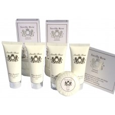 Saville Row White Gardenia Starter Pack - GET 1 COMPLIMENTARY SLATE TRAY - Limited Time Offer