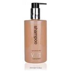 VIVE Shampoo 310ml pump top bottle