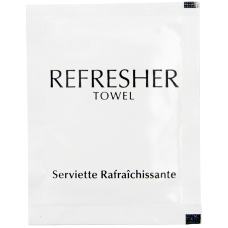 Refresher Towel (250)