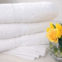 Actil Super Deluxe Bath Towel