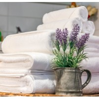 Egyptian Cotton 700gsm Bath Towel