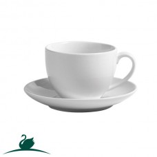 Western Tea Cup