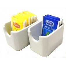 Porcelain Sachet Holder