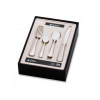 Elite 24pc Cutlery Set