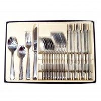 Melrose 32pc Cutlery Set