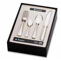 Solid Knives Bogart 24pc Cutlery Set