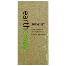 Eartherapy Shave Set x 100