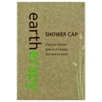 Eartherapy Shower Cap x 50