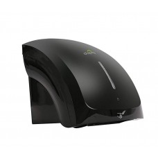 Two Waves Hand Dryer1800W BLK-LED