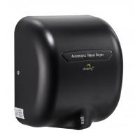 High Speed European Hand Dryer 1800W-BLK