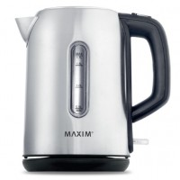 Cordless Stainless Steel Kettle 1.7 L
