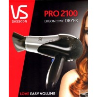 Vidal Sassoon Pro 2100 & free Bag