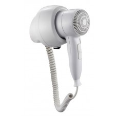 Anti-Theft Wall Mount Hair Dryer