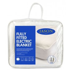 Fully Fitted Electric Blanket - King Single