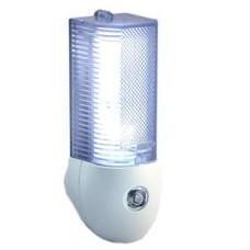 LED Night Light with light sensor