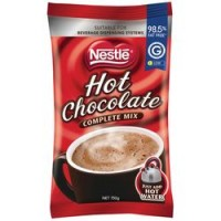 Nestles Hot Choc 20g Sachets