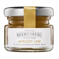 Beerenberg Apricot Jam Jar 30g x 120