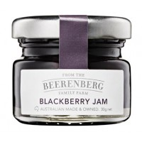 Beerenberg Blackberry Jam Jars 30gm x 120